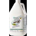 Désinfectant Decon 30 à base de thym pour décontamination des moisissures bactéries  virus 1 gal US bouteille