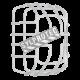 Grille de protection pour détecteur 6 po. de large X 7 po.  de haut X 3.5 po. de profond