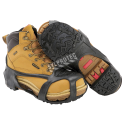 Due North® industrial traction aids on ice and snow for most  footwear, available in many sizes.