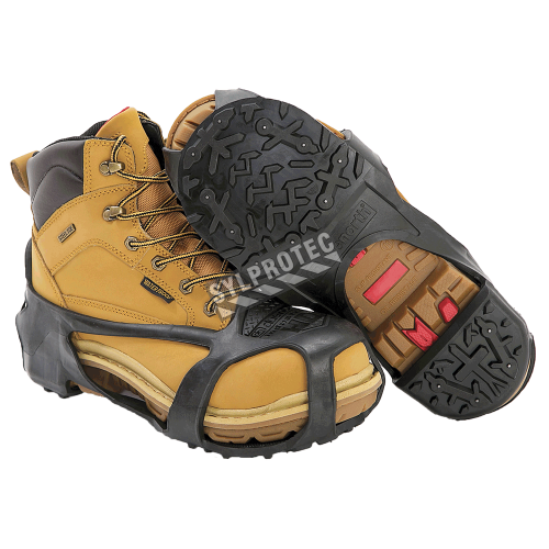 Due North Industrial safety soles