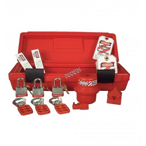 Standard Lockout Kit