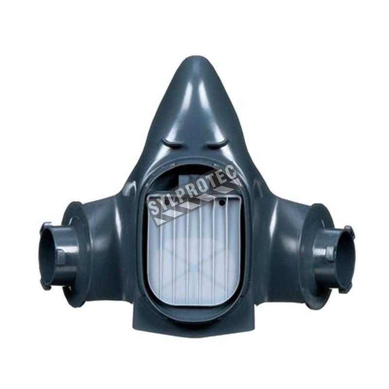 3M spare cartridge filter holder for 3M series 7500 half facepiece respirators. box of 20 unit