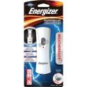 Lampe de poche Energizer Weatheready, DEL, 40 lumens avec batterie rechargable