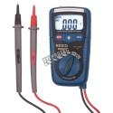 Multimètre et détecteur de tension.