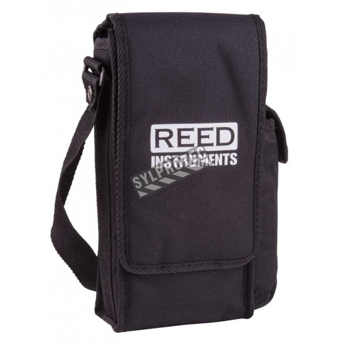 Soft carrying case for Reed instrument, R5060, SD1128, SD4023, ST118.