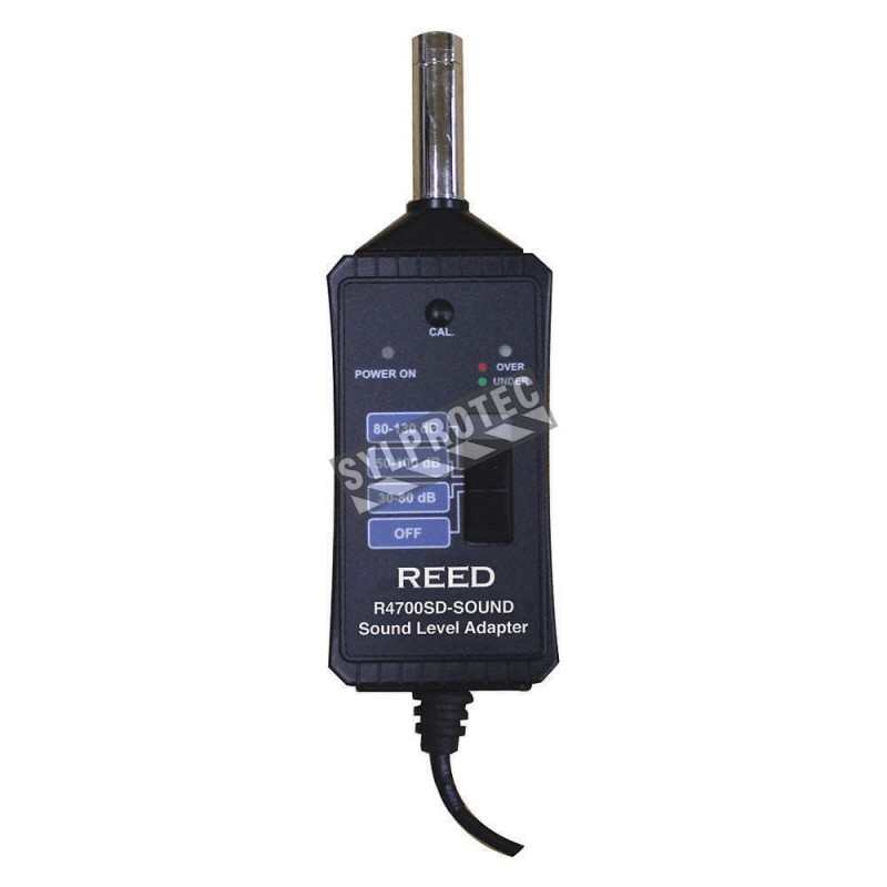 Adaptateur acoustique pour être utiliser avec le SD9300.