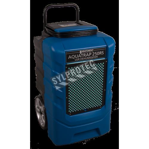 Aquatrap AT250R high-performance dehumidifier.