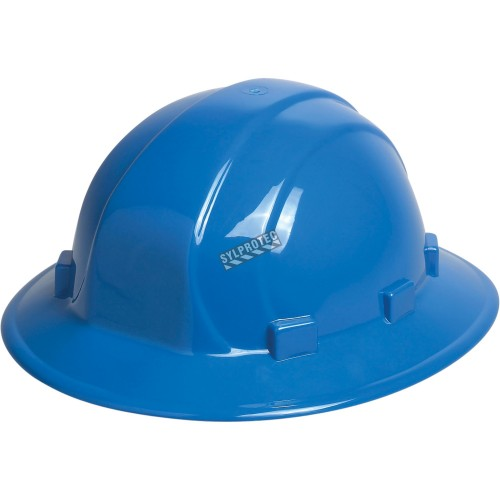 Omega II minor hard hat CSA type 1, class E with a 4-point suspension. Sold individually
