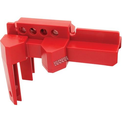 Dispositif de verrouillage pour poignées de robinet