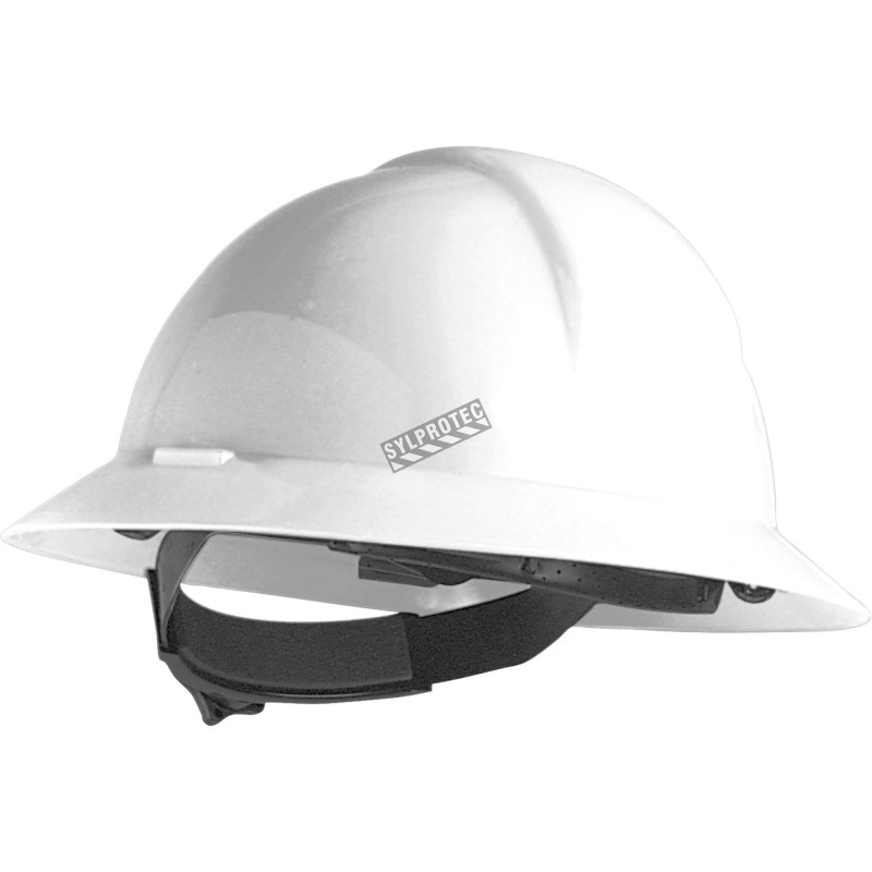 Casque NORTH style mineur 6 points, rochet
