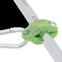 Bride pour outils ronds de diamètres variant entre ½ po à 7/8 po (13 mm à 22 mm)