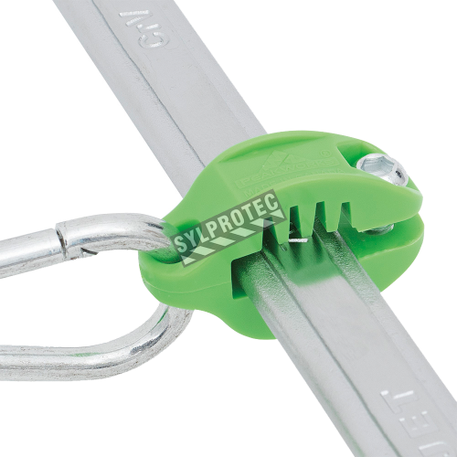 Flat tool retainer, from Peakworks