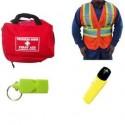 Building Evacuation Kits