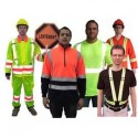 Traffic Safety Clothing