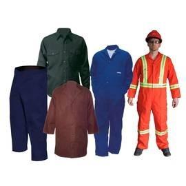 Pants, Shirts, Coveralls