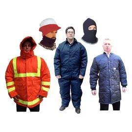 Cold-Resistant Gear