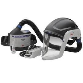 TR-300 Versaflo Head-Mounted Powered Air Purifying Respirator