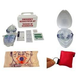 Resuscitation & Pocket Masks