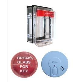 Accessoires de protection incendie