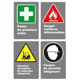 CSA Signs