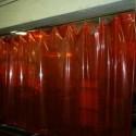Matériaux pour rideaux industriels